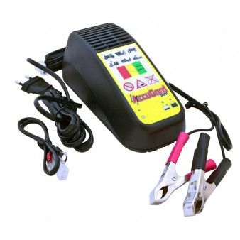 chargeur batterie scooter